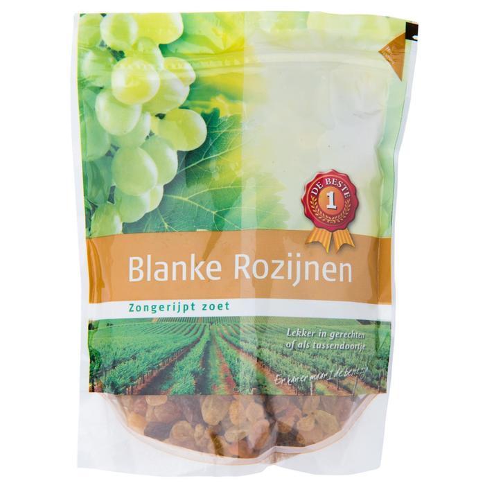 Rozijnen blank (375g)