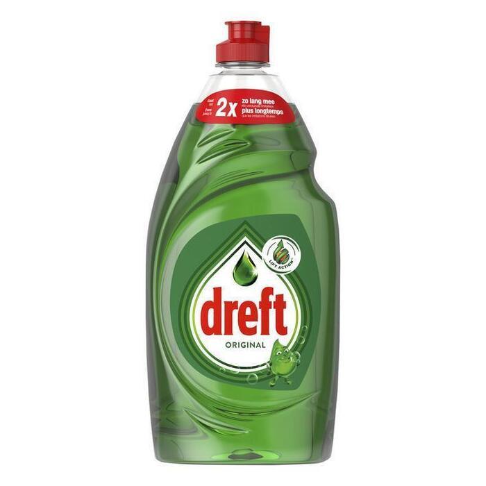 Dreft Original afwasmiddel (0.89L)