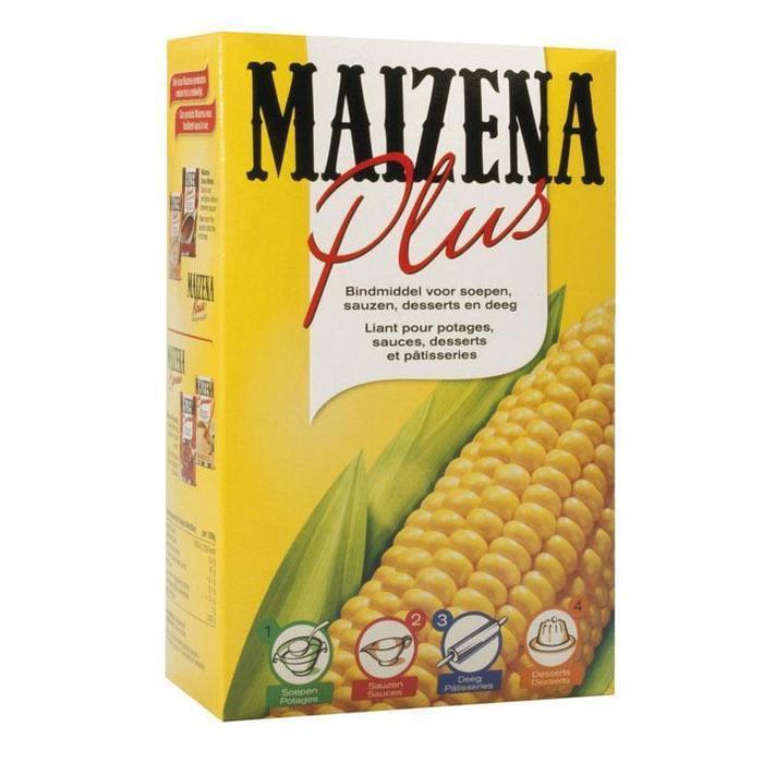 Maïzena Plus bindmiddel samengesteld (400g)