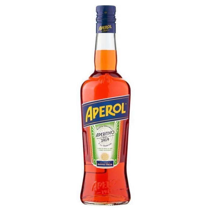 Aperol (rol, 70 × 0.7L)