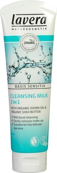 Cleansing milk 2 in 1 (125ml)
