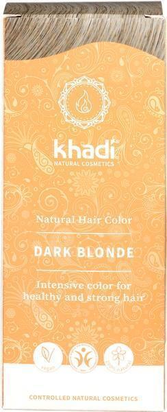 Dark blonde hair colour (100g)