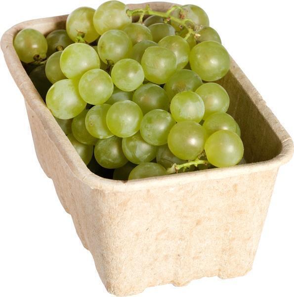 Witte druiven (500g)
