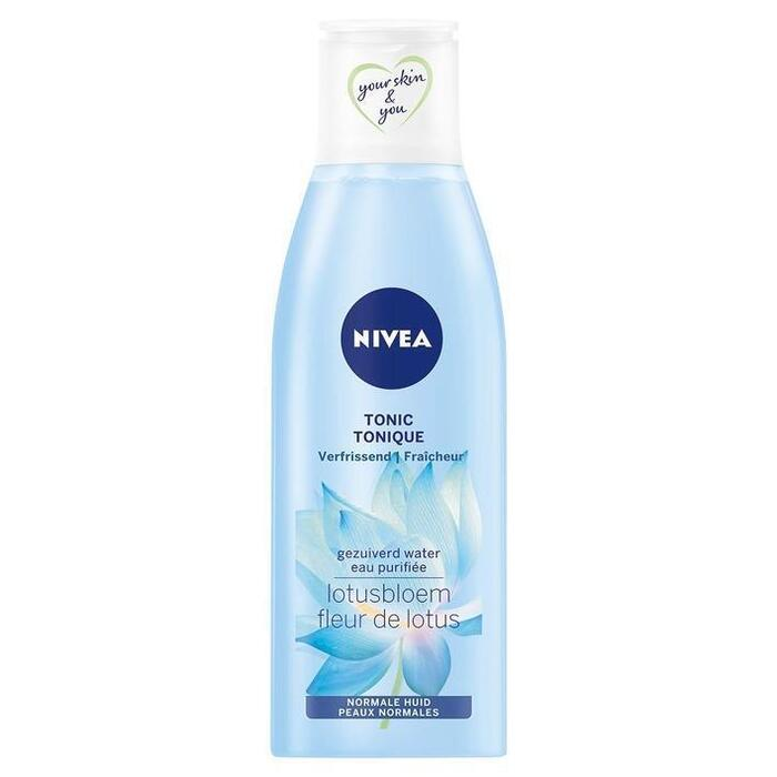 Nivea Essentials verfrissende tonic (200ml)