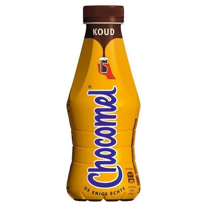 Verse chocolademelk (30cl)