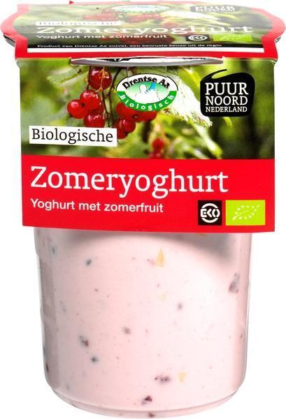Zomeryoghurt (0.5L)