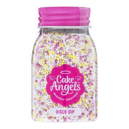 Cake Angels Disco Dip 85g (78g)