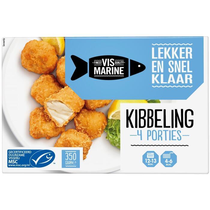 Kibbeling (350g)