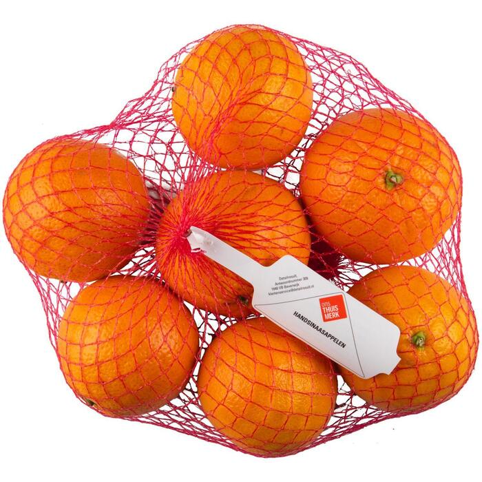 Handsinaasappelen (2kg)