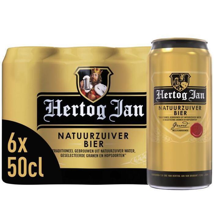 Hertog Jan (rol, 6 × 0.5L)