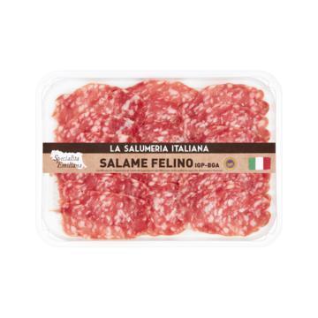 La Salumeria Italiana Salame Felino 100 g (100g)