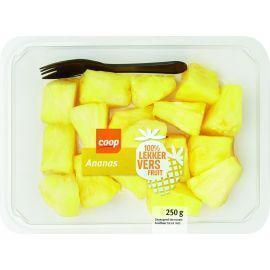 Ananasblokjes (250g)