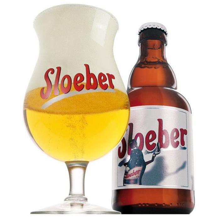 Sloeber (glas, 33cl)