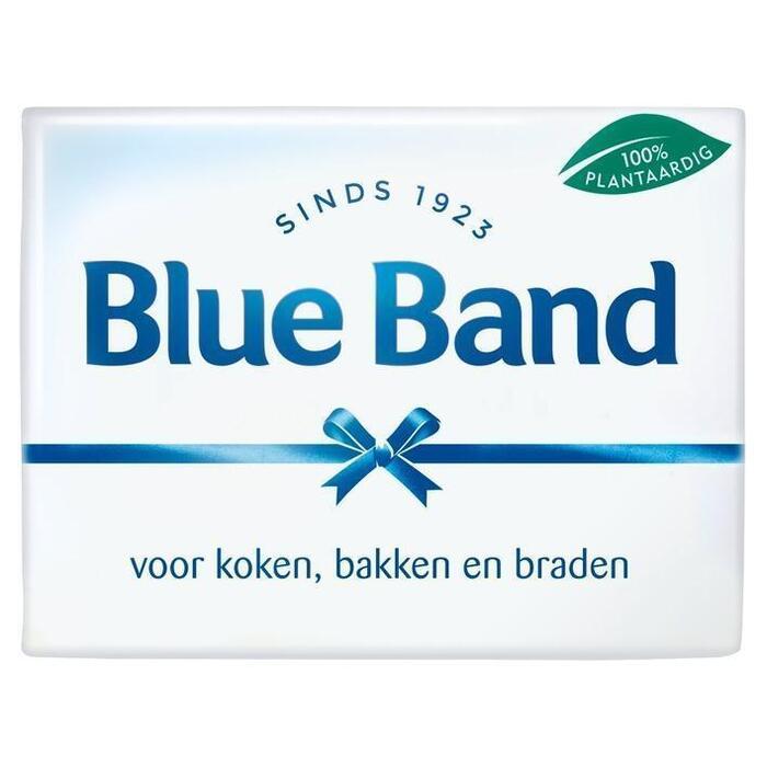 Blue Band Voor koken, bakken & braden pakje (250g)