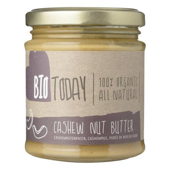 Cashew nut butter (170g)