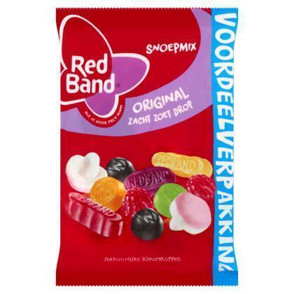 Redband Snoepmix original VDV (200g)
