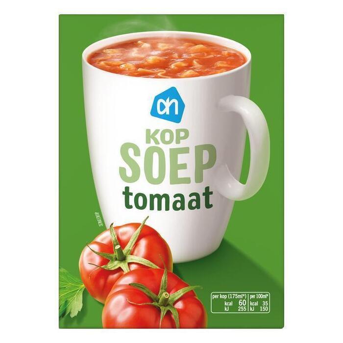 Kop Soep Tomaat (doos, 58g)