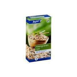 Markant Meergranen Rijst 275Gr (275g)