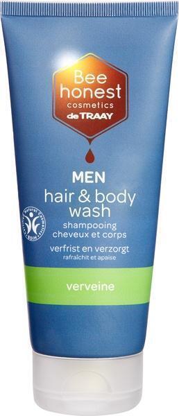 Men hair & body verveine (200ml)