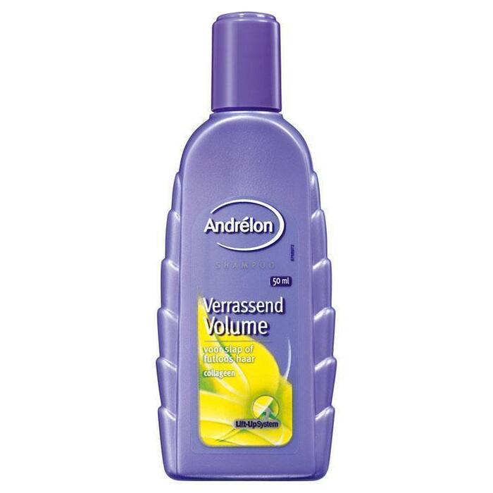 Andrélon Shampoo verrassend volume mini (50ml)