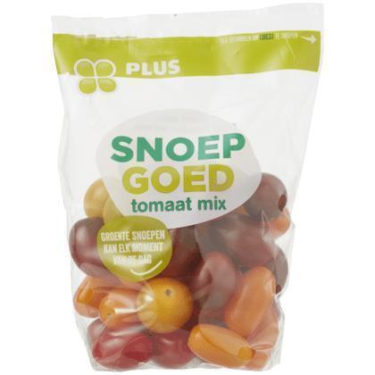Snoeptomaten mix (500g)