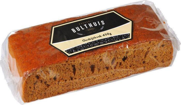 Ontbijtkoek (450g)