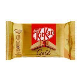 Kitkat Gold (124g)
