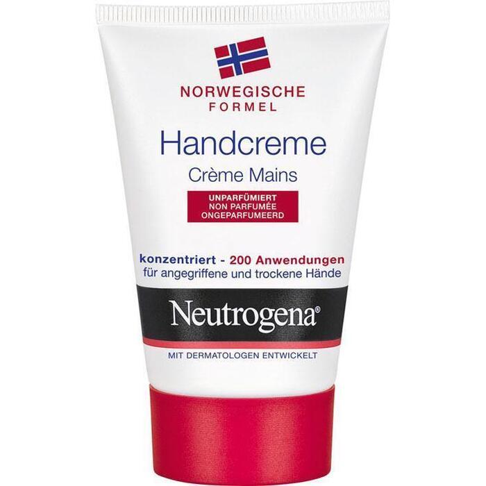 Neutrogena Handcrème ongeparfumeerd (50ml)