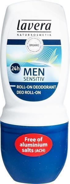 Deodorant roll-on men 48h (50ml)