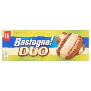 Bastogne duo (260g)