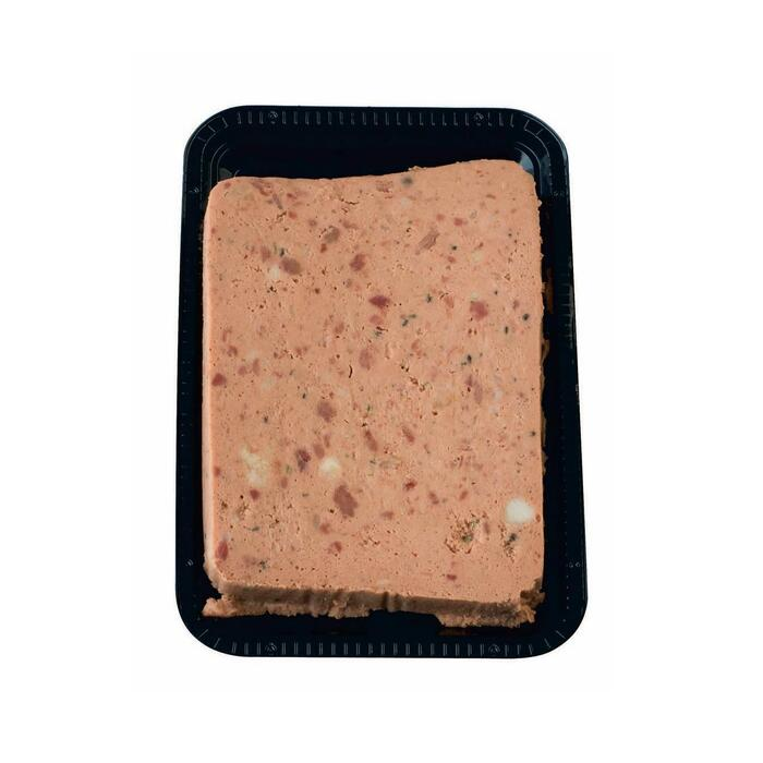 COOP Ardenner  Pate (140g)