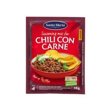 Santa Maria Chili Con Carne Seasoning Mix (28g)