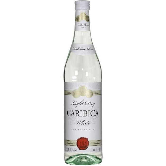 Gall&Gall CARIBICA WHITE RUM 70CL (rol, 0.7L)