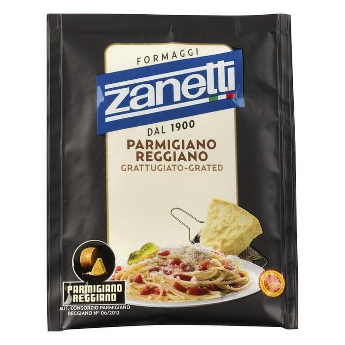 Parmigiano Reggiano (40g)