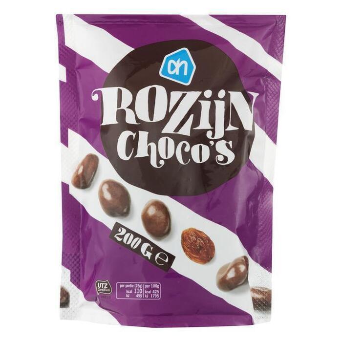 Choco's Rozijn (200g)