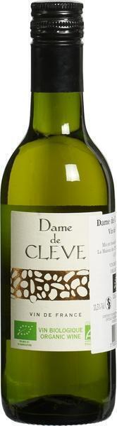 Blanc (glas, 250ml)