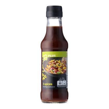 Woksaus 5-spices (175ml)