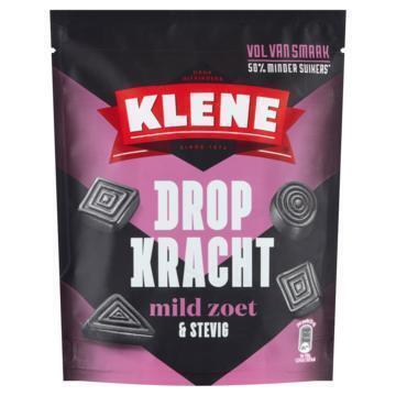 Klene Dropkracht zoet (200g)
