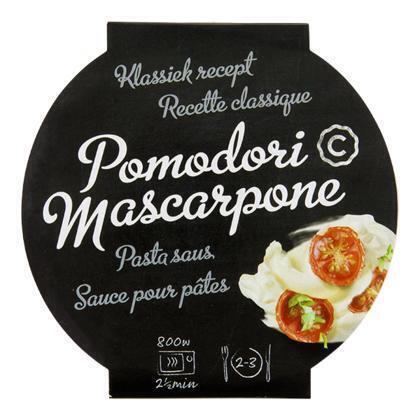 Pomodori mascarpone (Stuk, 225g)