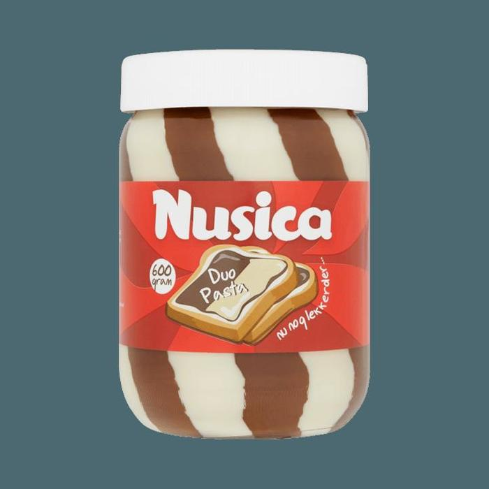 Nusica Duo Pasta (600g)