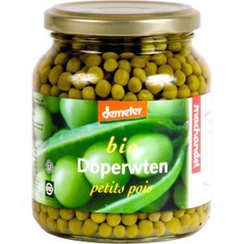 Doperwten (34cl)