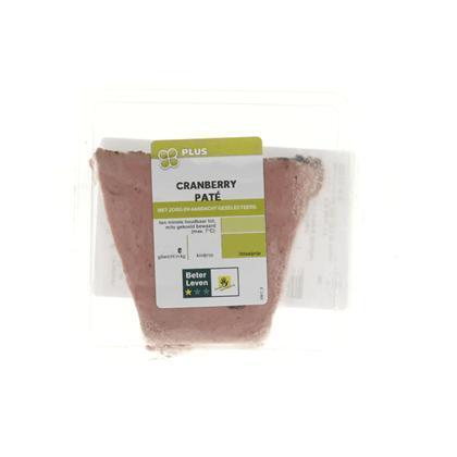 Cranberry paté (75g)