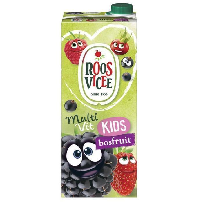 Roos Vicee, Rood Fruit (rol, 150 × 1.5L)