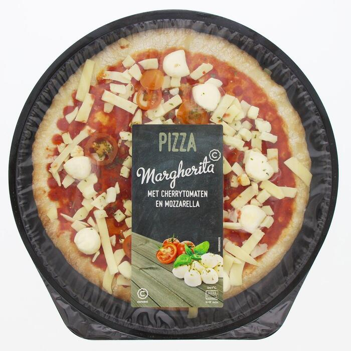 Verse pizza margherita (351g)