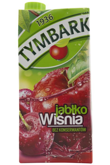 Tymbark Kers-appel (1L)