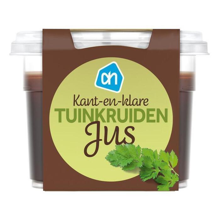 Kant-en-Klare Jus Tuinkruiden 85 ml (85ml)