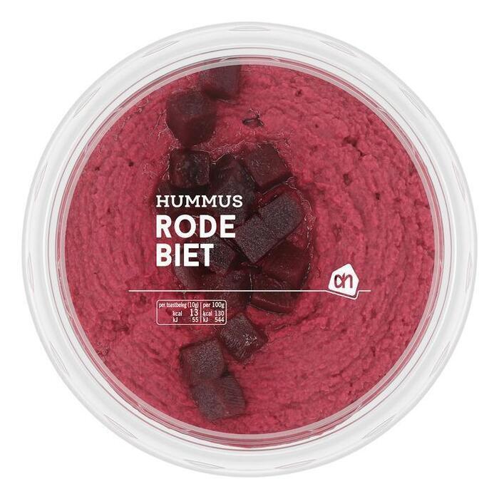 AH Hummus rode biet (200g)