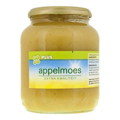 Appelmoes (Pot, 710g)