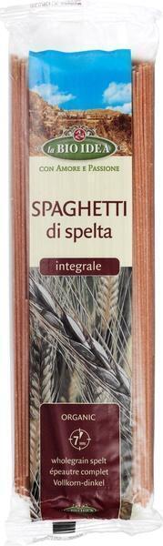 La Bio Idea, Spaghetti Di Spelta (500g)