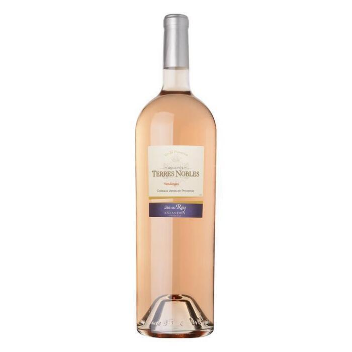 Terres Nobles Provence rose magnum (1.5L)